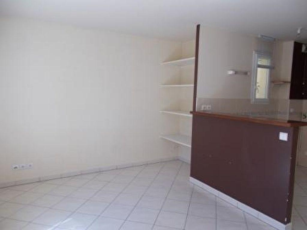 Appartement à louer 2 38.91m2 à Draveil vignette-3