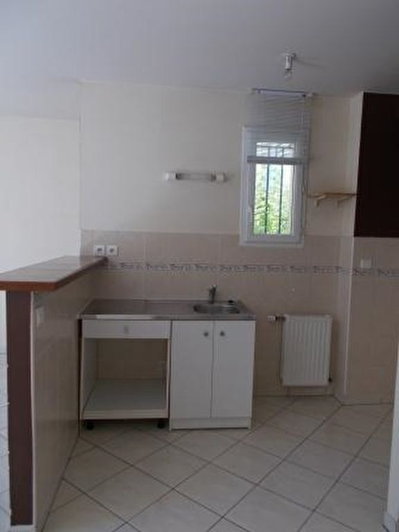 Appartement à louer 2 38.91m2 à Draveil vignette-5