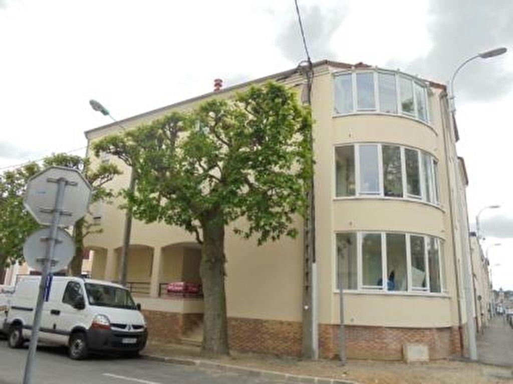 Appartement à louer 2 38.91m2 à Draveil vignette-9