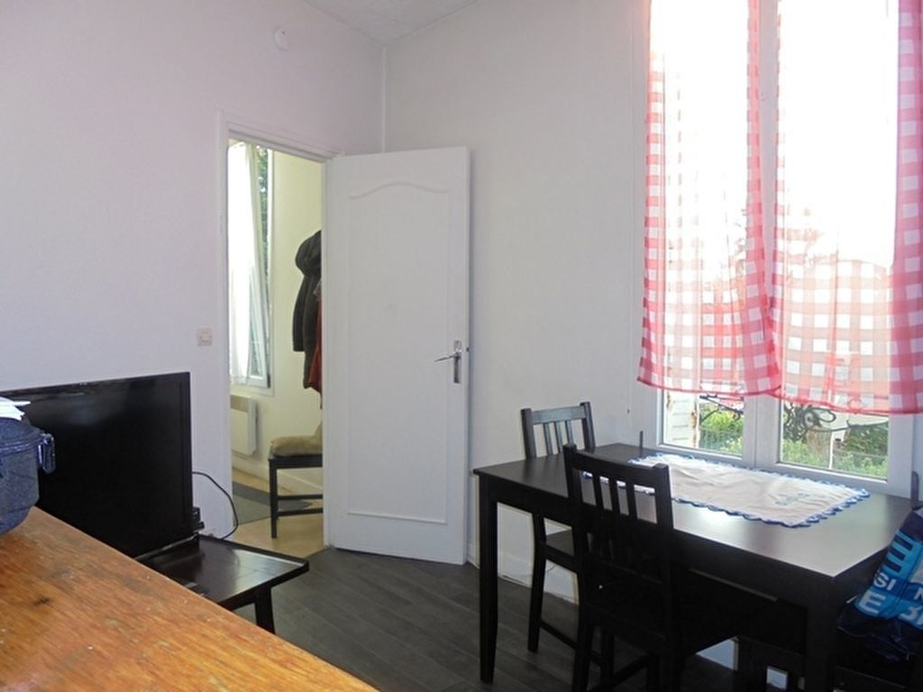 Appartement à louer 2 28.96m2 à Vigneux-sur-Seine vignette-1