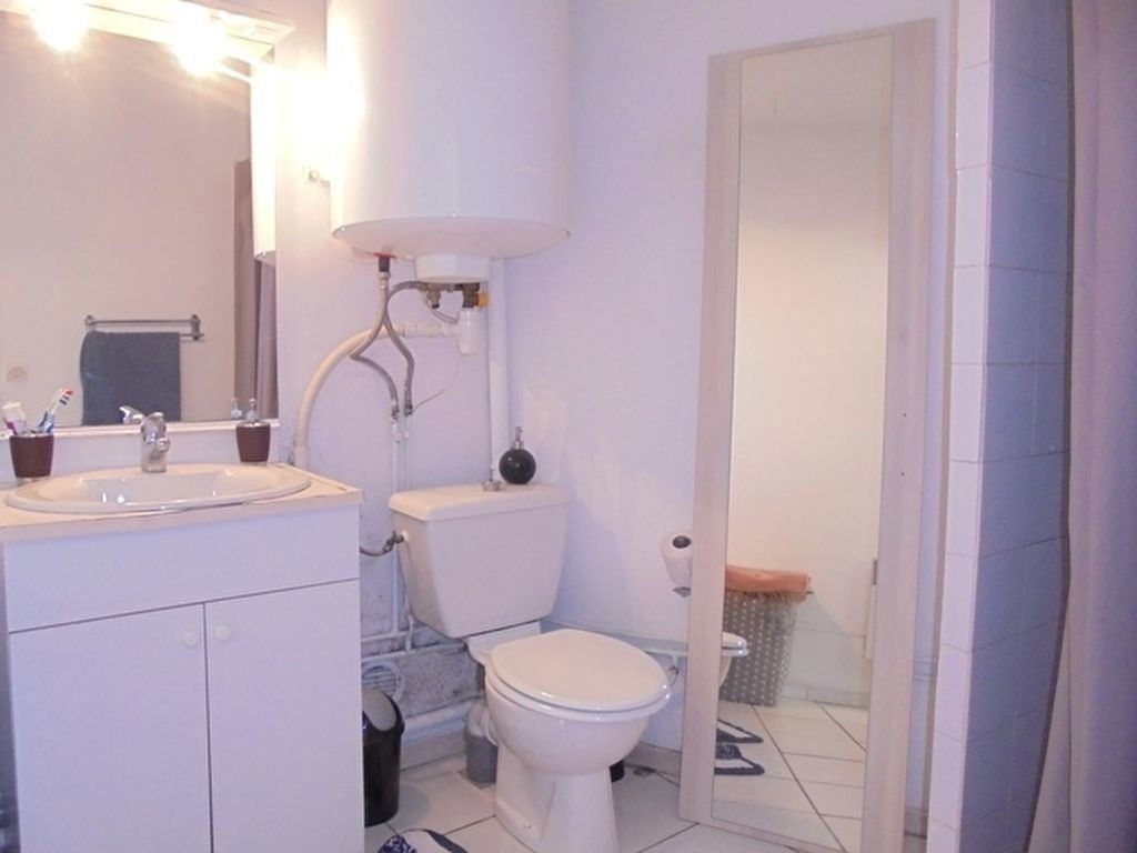 Appartement à louer 2 28.96m2 à Vigneux-sur-Seine vignette-2