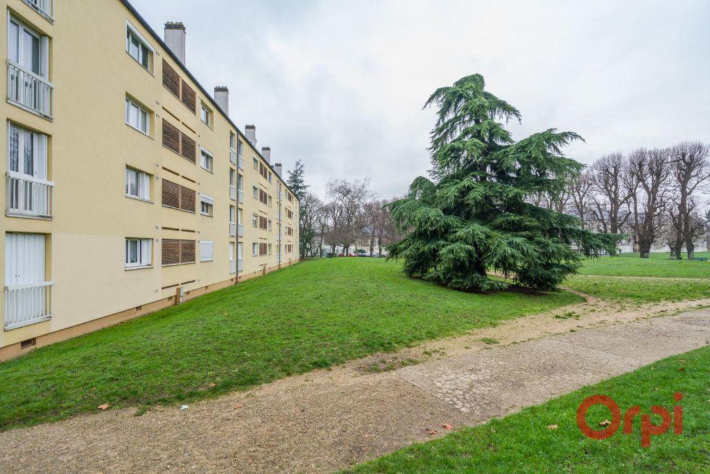 Appartement à vendre 4 65m2 à Draveil vignette-2
