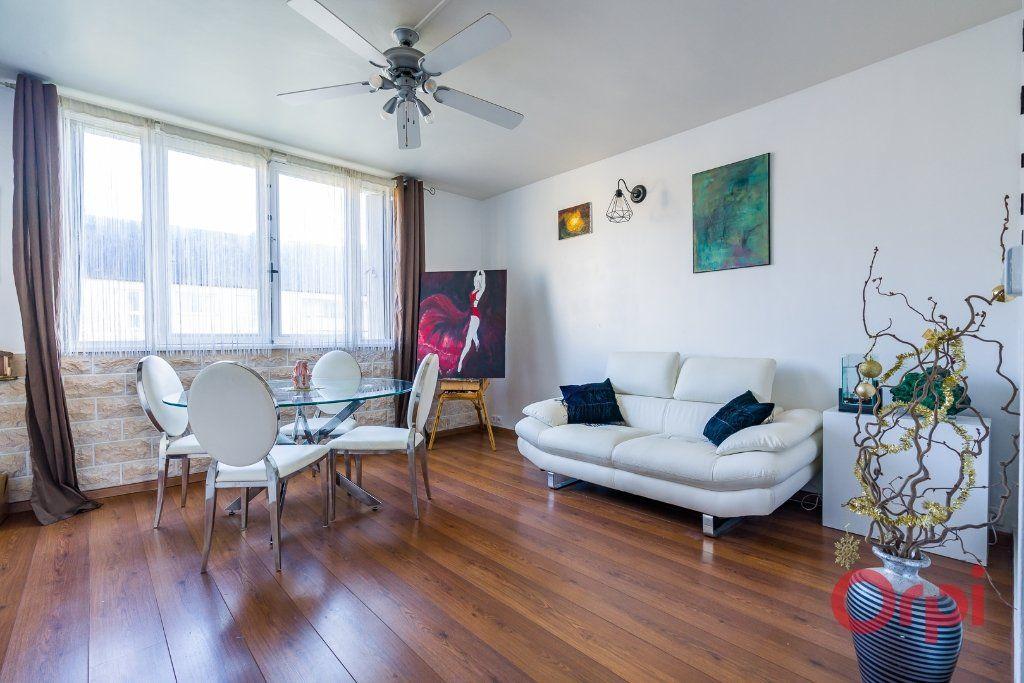 Appartement à vendre 4 65m2 à Draveil vignette-3