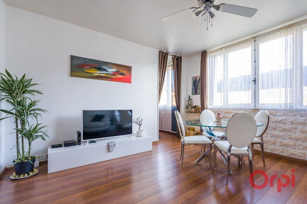 Appartement à vendre 4 65m2 à Draveil vignette-4