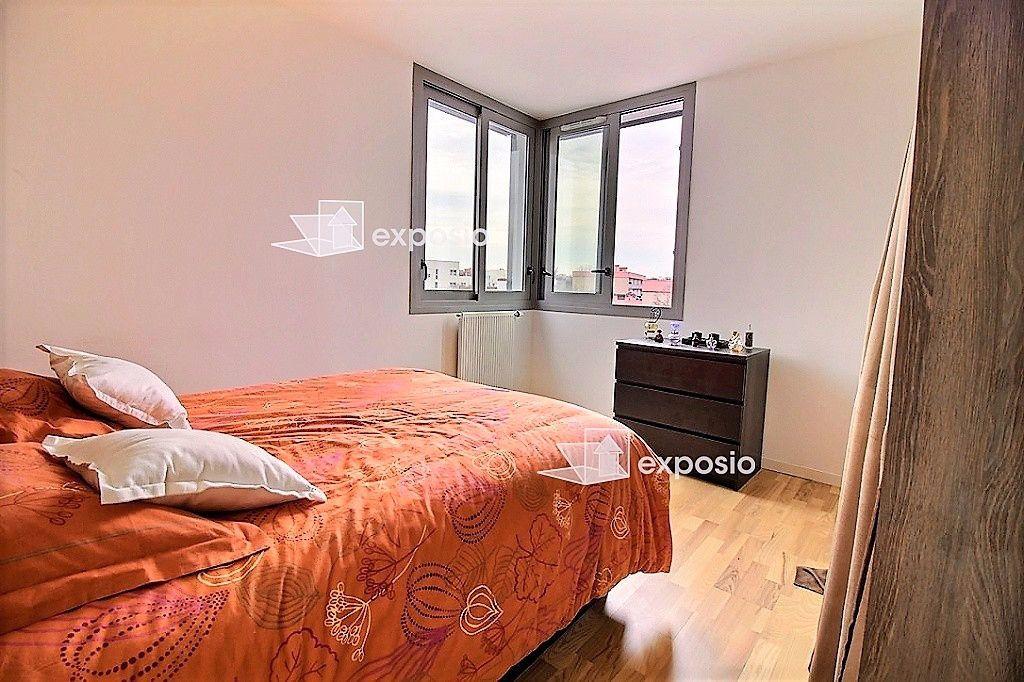 Appartement à louer 2 48.13m2 à Évry vignette-3