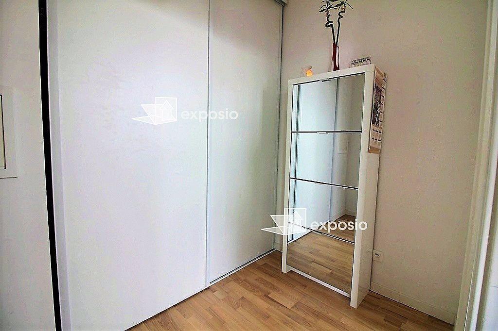 Appartement à louer 2 48.13m2 à Évry vignette-4