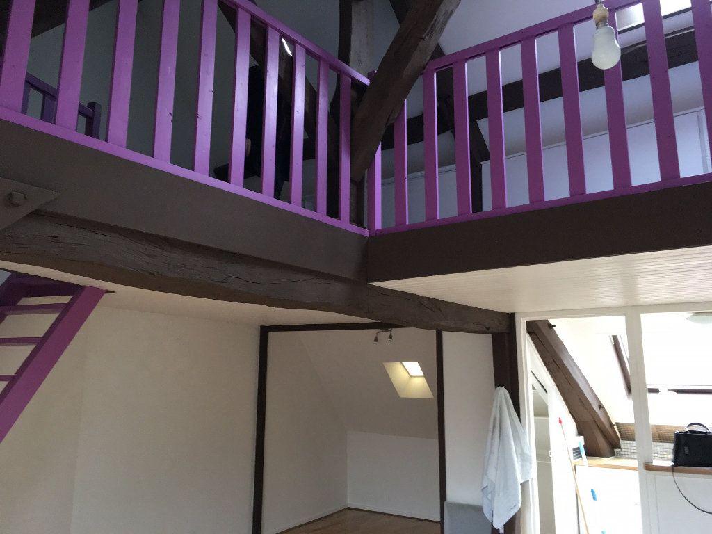 Appartement à louer 2 37.82m2 à Corbeil-Essonnes vignette-2