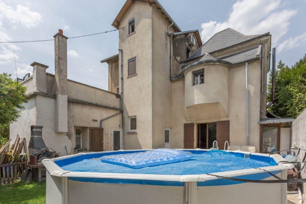 Maison à vendre 7 196m2 à Vigneux-sur-Seine vignette-1