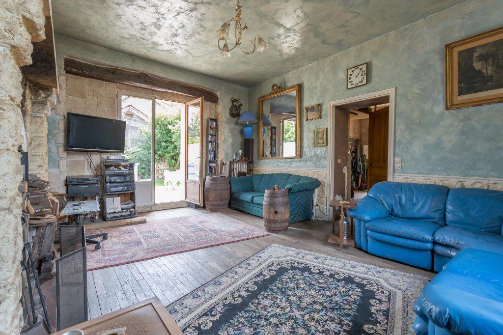 Maison à vendre 7 196m2 à Vigneux-sur-Seine vignette-3
