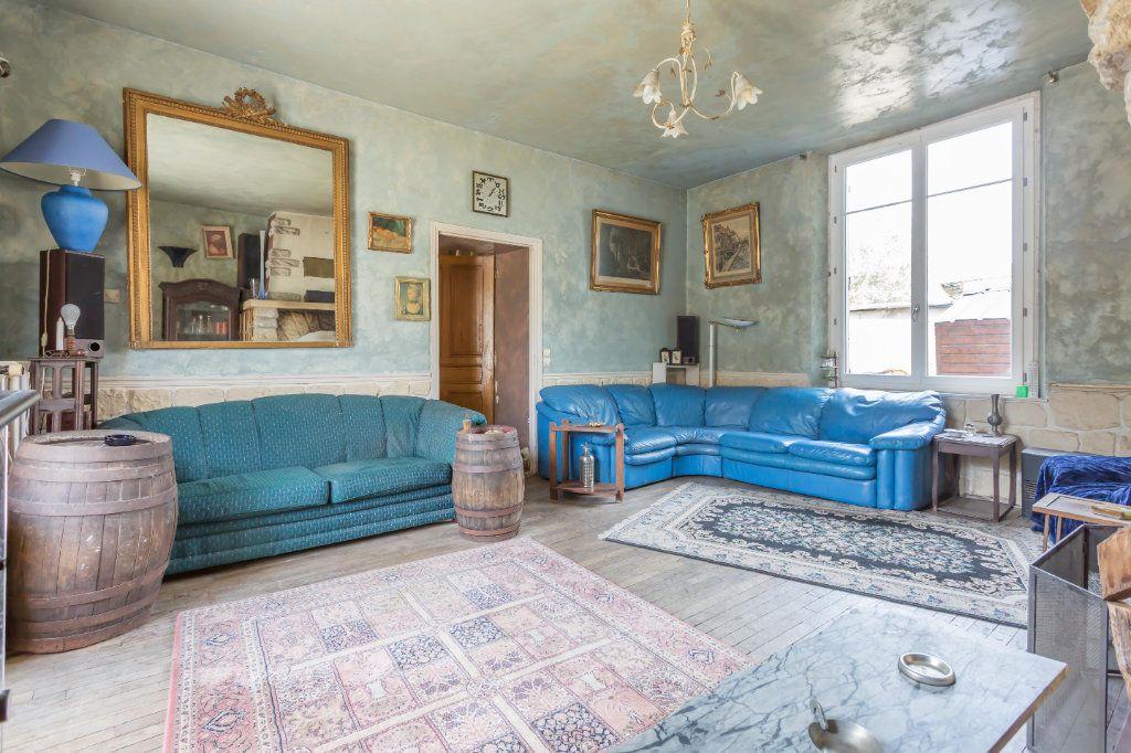 Maison à vendre 7 196m2 à Vigneux-sur-Seine vignette-4