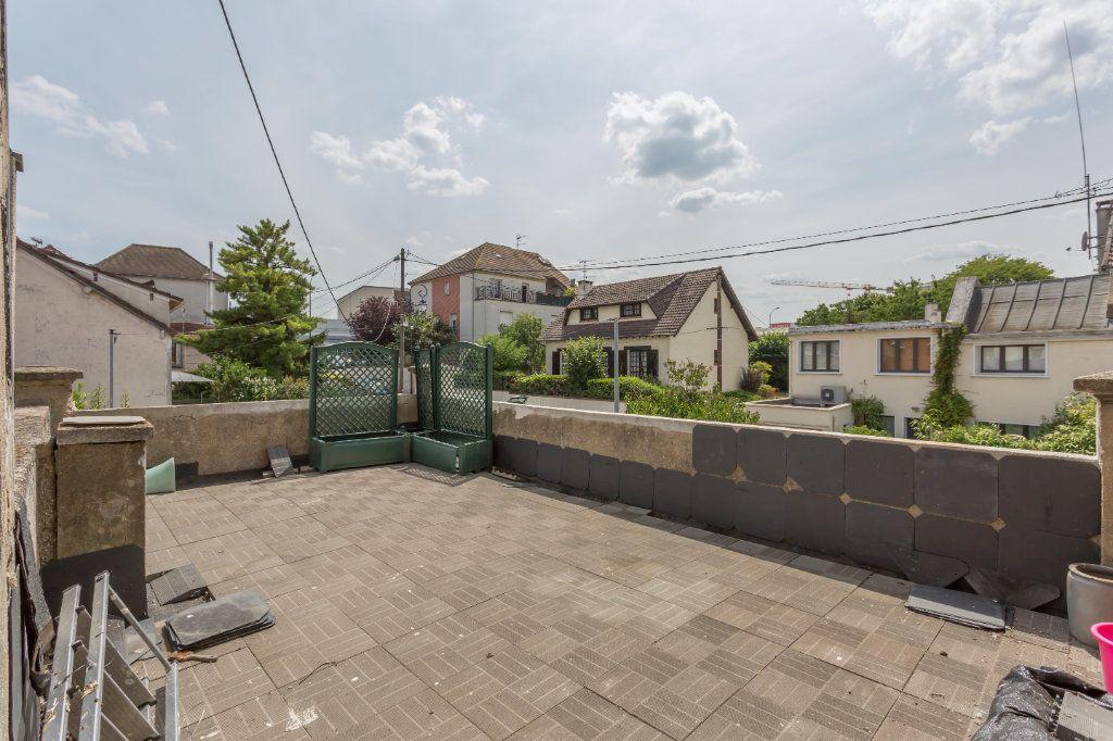 Maison à vendre 7 196m2 à Vigneux-sur-Seine vignette-10
