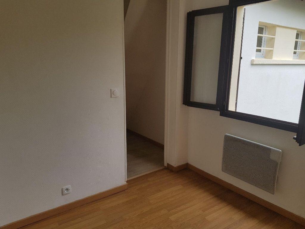 Maison à louer 3 62m2 à Vigneux-sur-Seine vignette-9