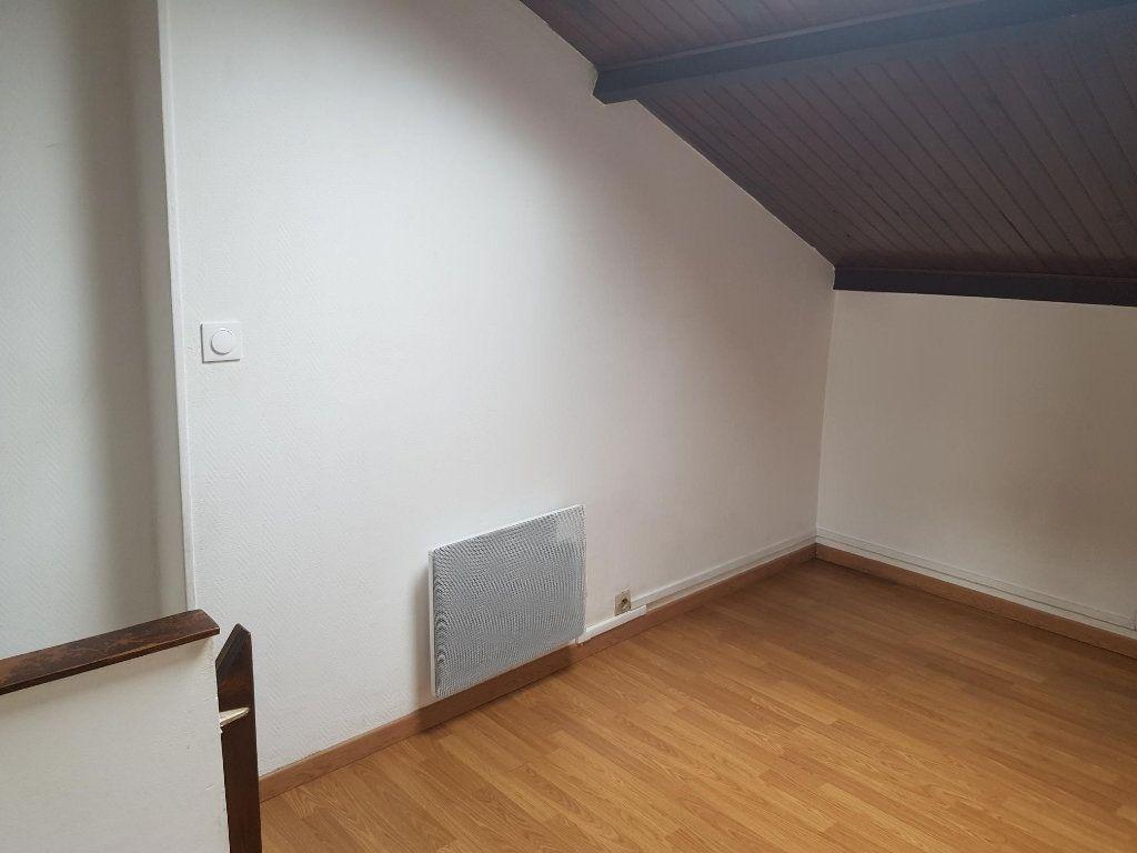 Maison à louer 3 62m2 à Vigneux-sur-Seine vignette-11