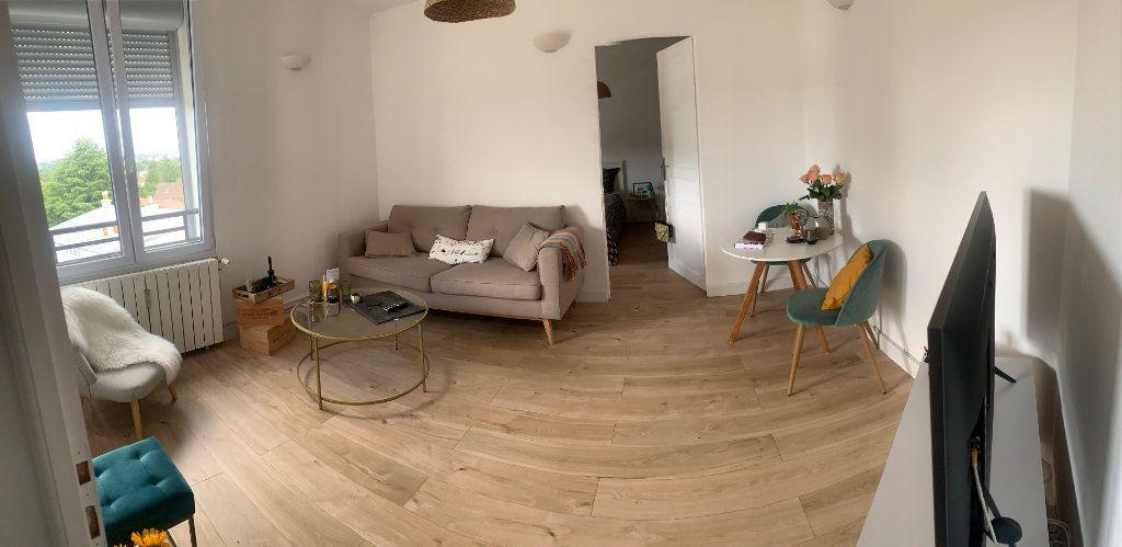 Appartement à louer 2 38m2 à Draveil vignette-1