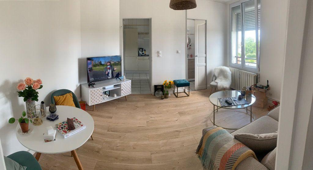 Appartement à louer 2 38m2 à Draveil vignette-2