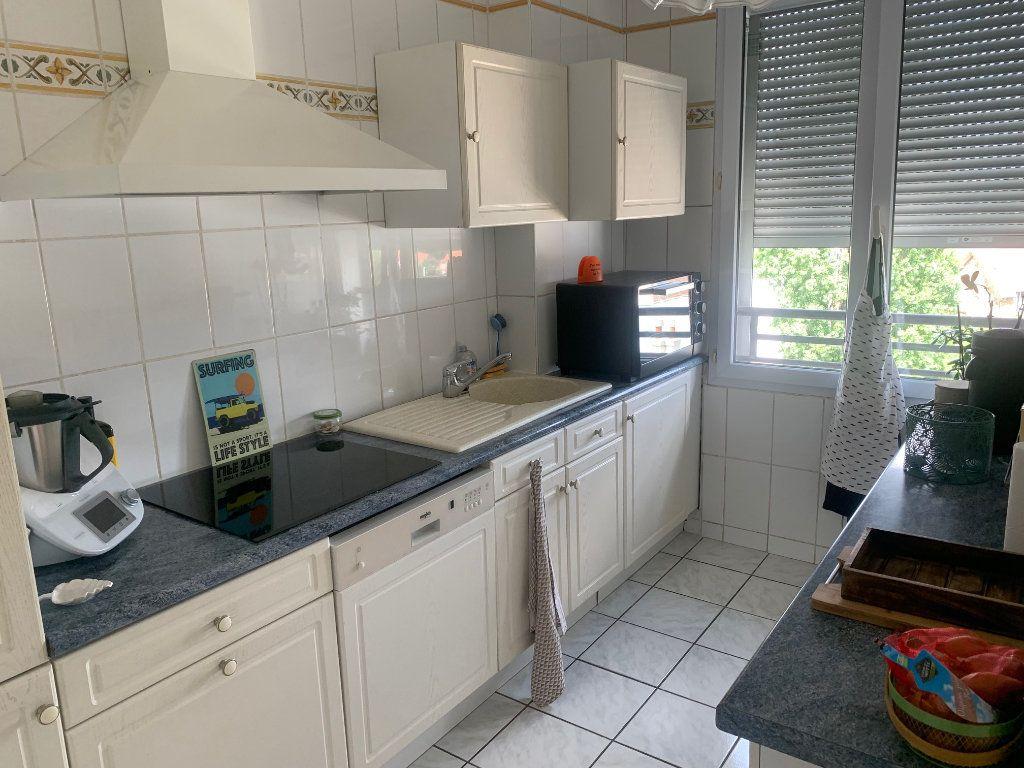 Appartement à louer 2 38m2 à Draveil vignette-5