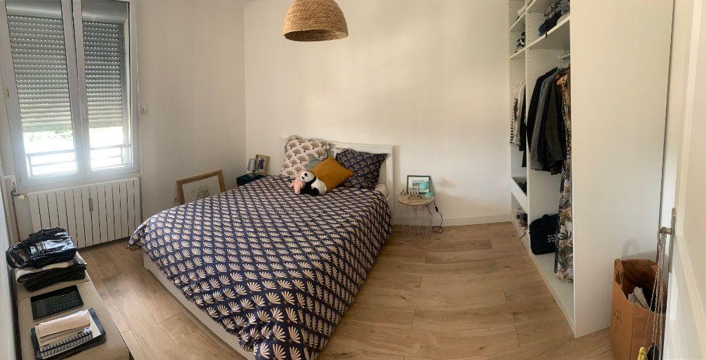 Appartement à louer 2 38m2 à Draveil vignette-6