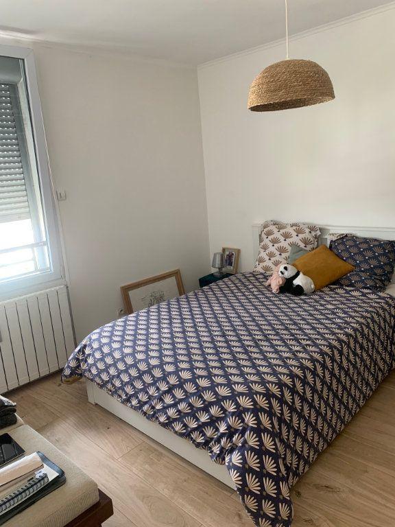Appartement à louer 2 38m2 à Draveil vignette-7