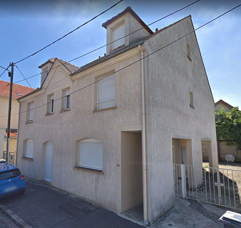 Appartement à louer 4 74.64m2 à Vigneux-sur-Seine vignette-1