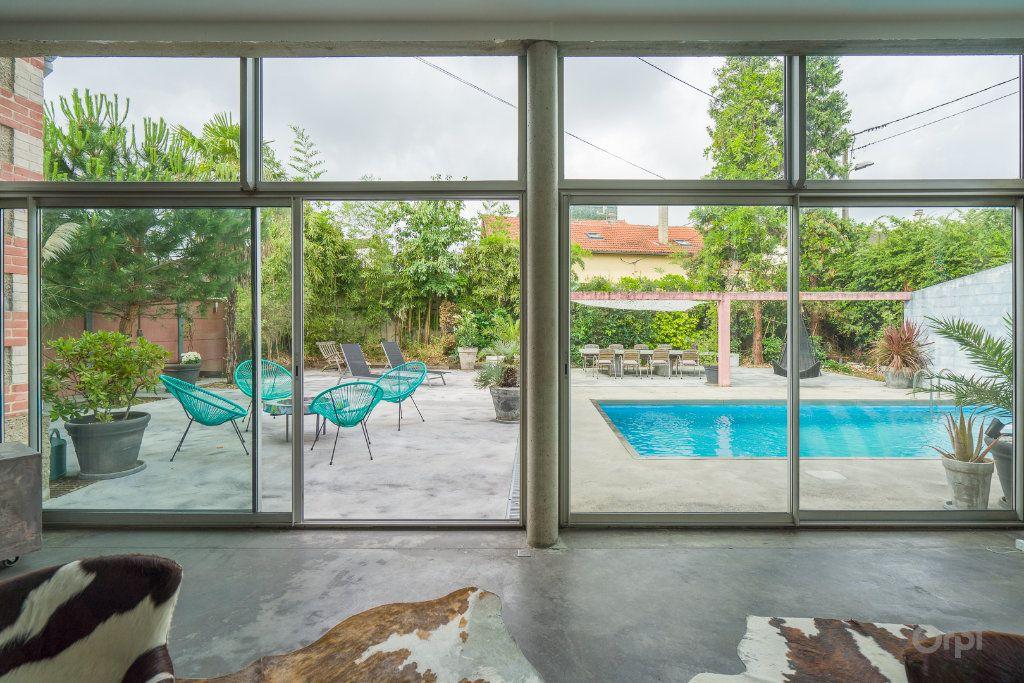 Maison à vendre 8 186m2 à Vigneux-sur-Seine vignette-2