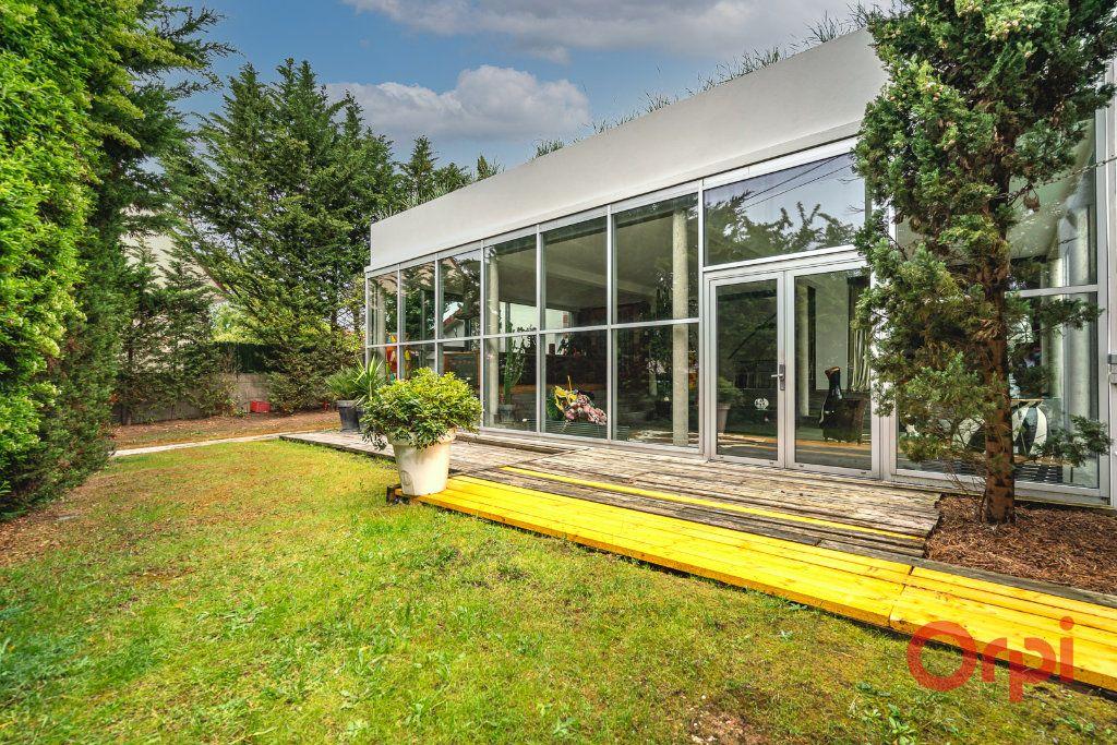 Maison à vendre 8 186m2 à Vigneux-sur-Seine vignette-3
