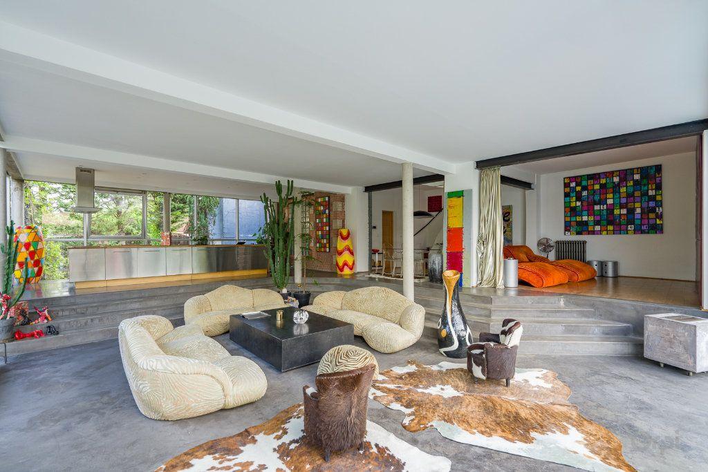 Maison à vendre 8 186m2 à Vigneux-sur-Seine vignette-4