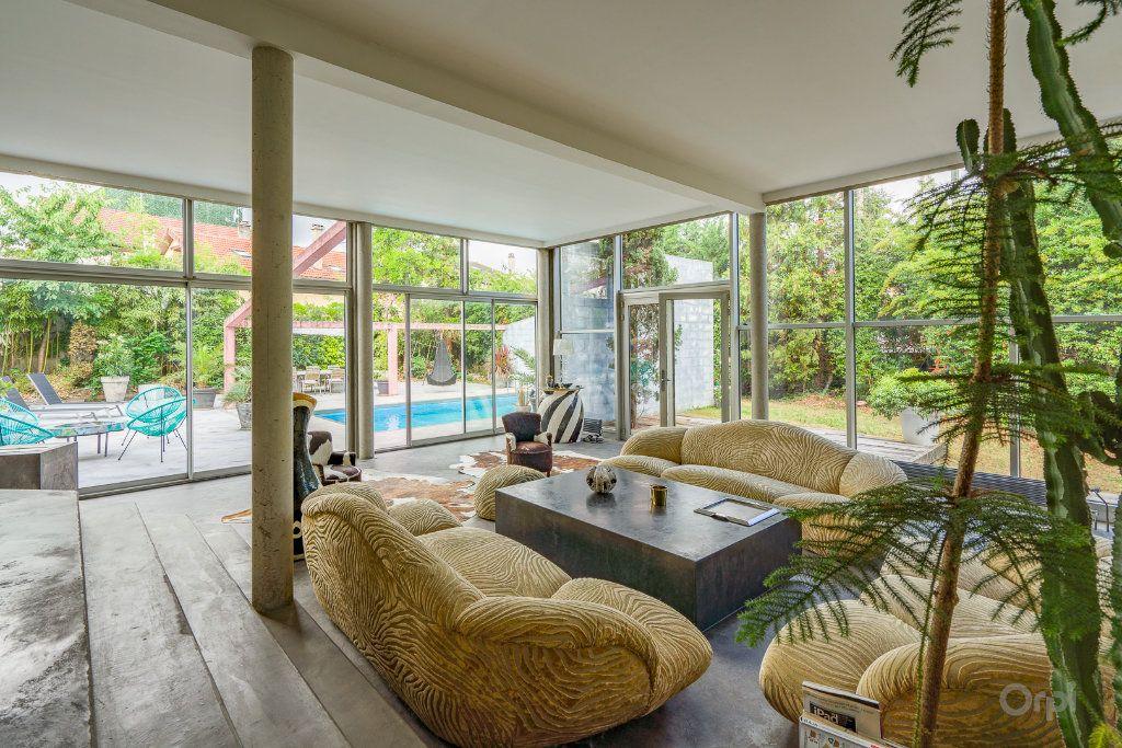 Maison à vendre 8 186m2 à Vigneux-sur-Seine vignette-5