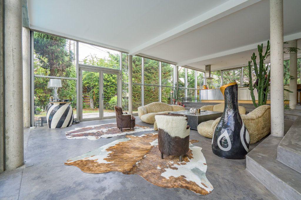 Maison à vendre 8 186m2 à Vigneux-sur-Seine vignette-6