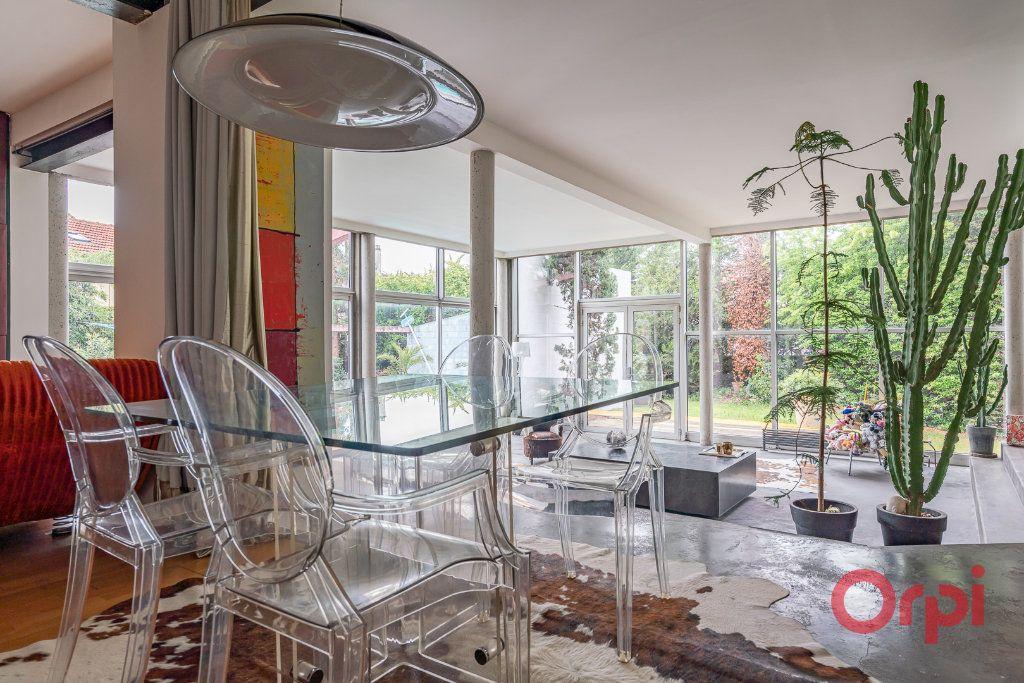 Maison à vendre 8 186m2 à Vigneux-sur-Seine vignette-7