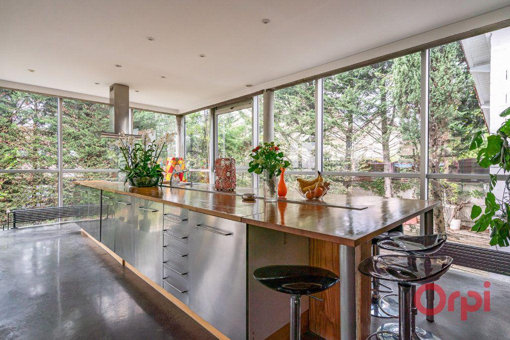 Maison à vendre 8 186m2 à Vigneux-sur-Seine vignette-8