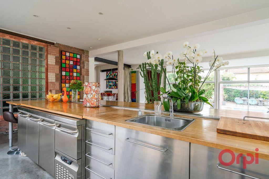 Maison à vendre 8 186m2 à Vigneux-sur-Seine vignette-9