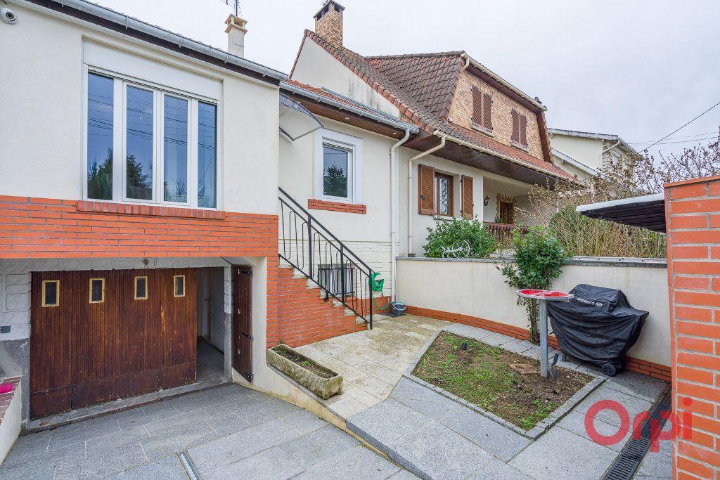 Appartement à vendre 3 63m2 à Vigneux-sur-Seine vignette-1