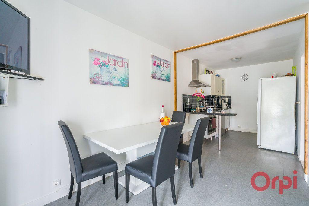 Appartement à vendre 3 63m2 à Vigneux-sur-Seine vignette-2