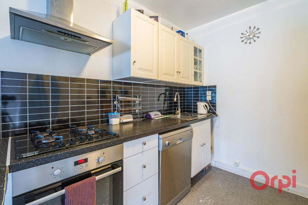 Appartement à vendre 3 63m2 à Vigneux-sur-Seine vignette-5