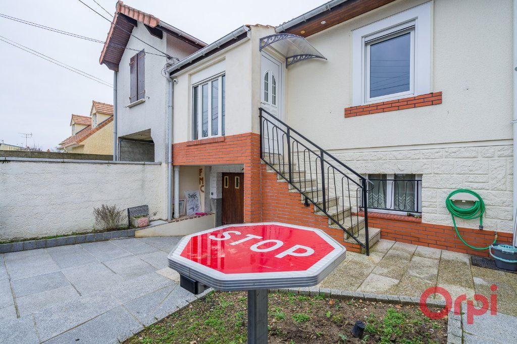 Appartement à vendre 3 63m2 à Vigneux-sur-Seine vignette-13