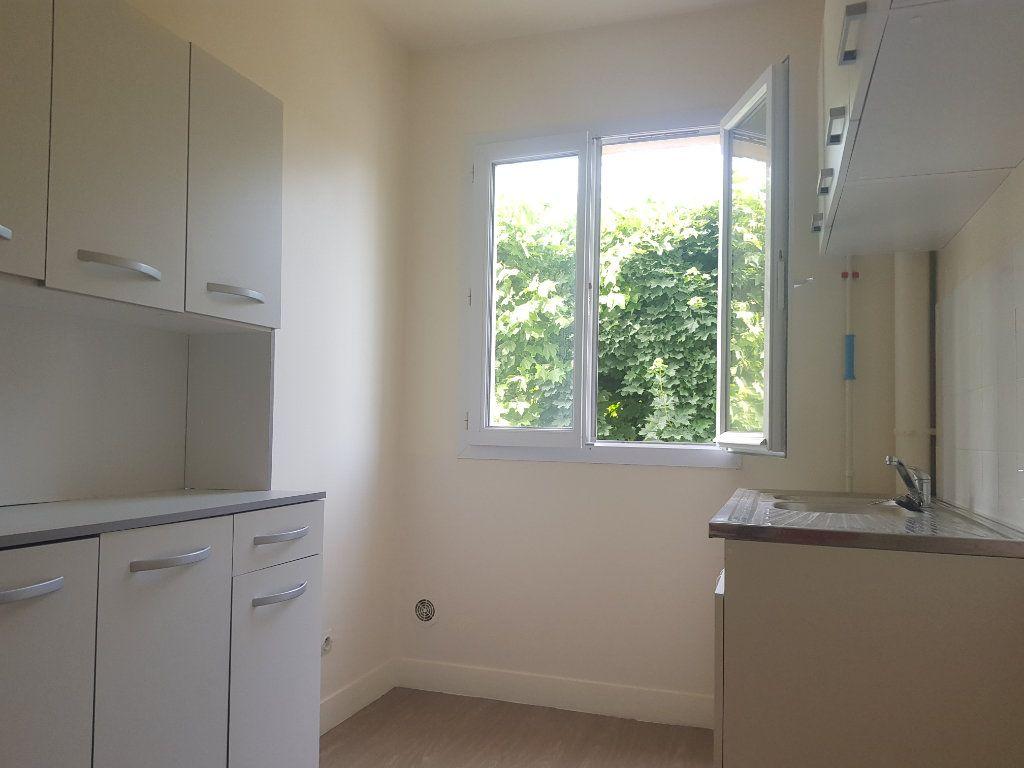 Appartement à louer 2 42.9m2 à Vigneux-sur-Seine vignette-2
