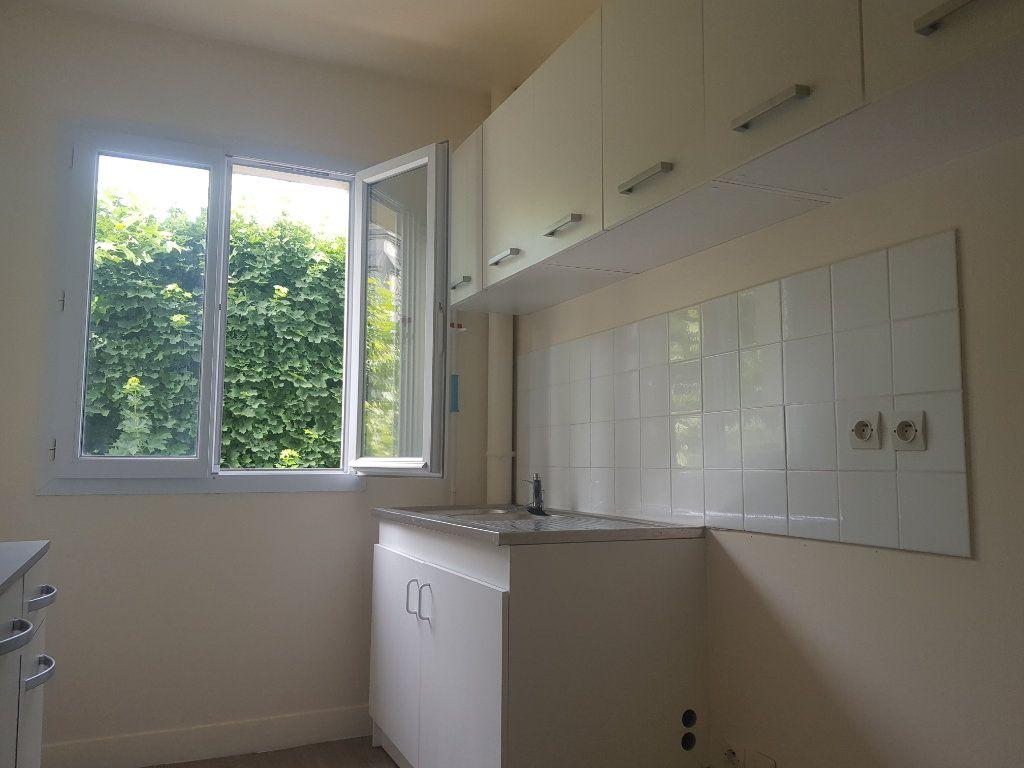 Appartement à louer 2 42.9m2 à Vigneux-sur-Seine vignette-3