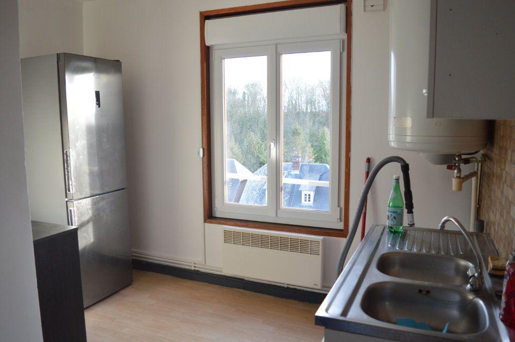 Appartement à louer 1 33m2 à Montdidier vignette-2