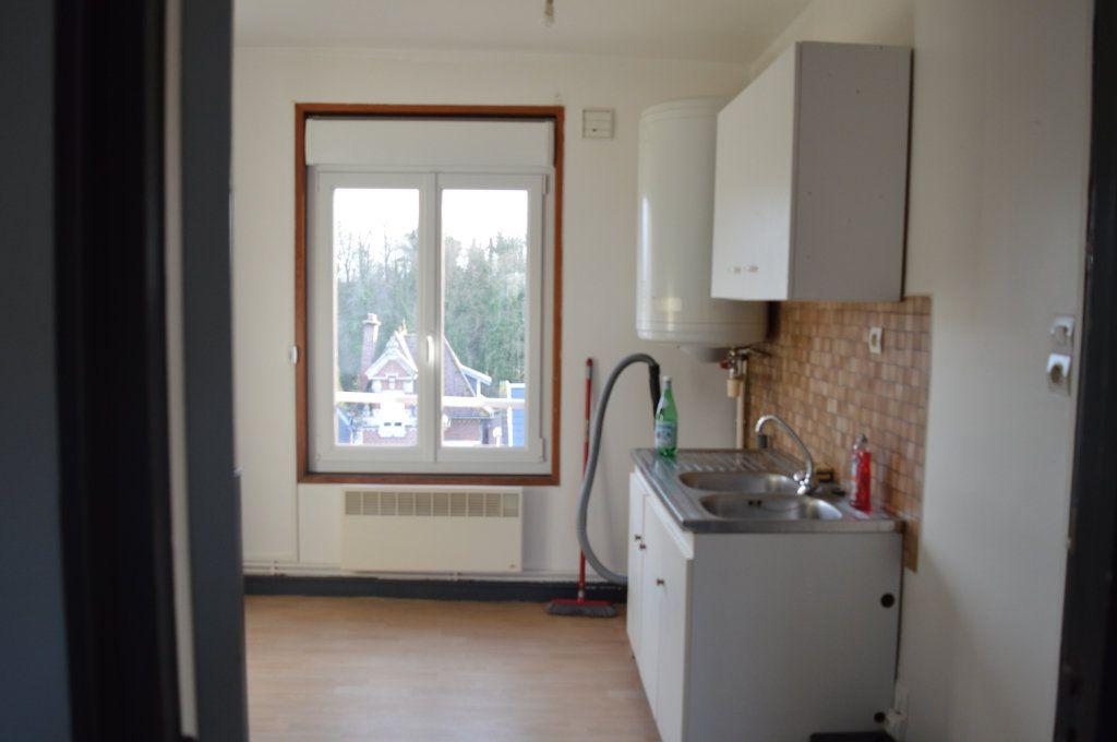 Appartement à louer 1 33m2 à Montdidier vignette-4