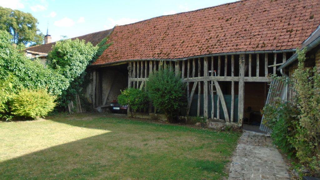 Maison à vendre 3 90m2 à Laboissière-en-Santerre vignette-3