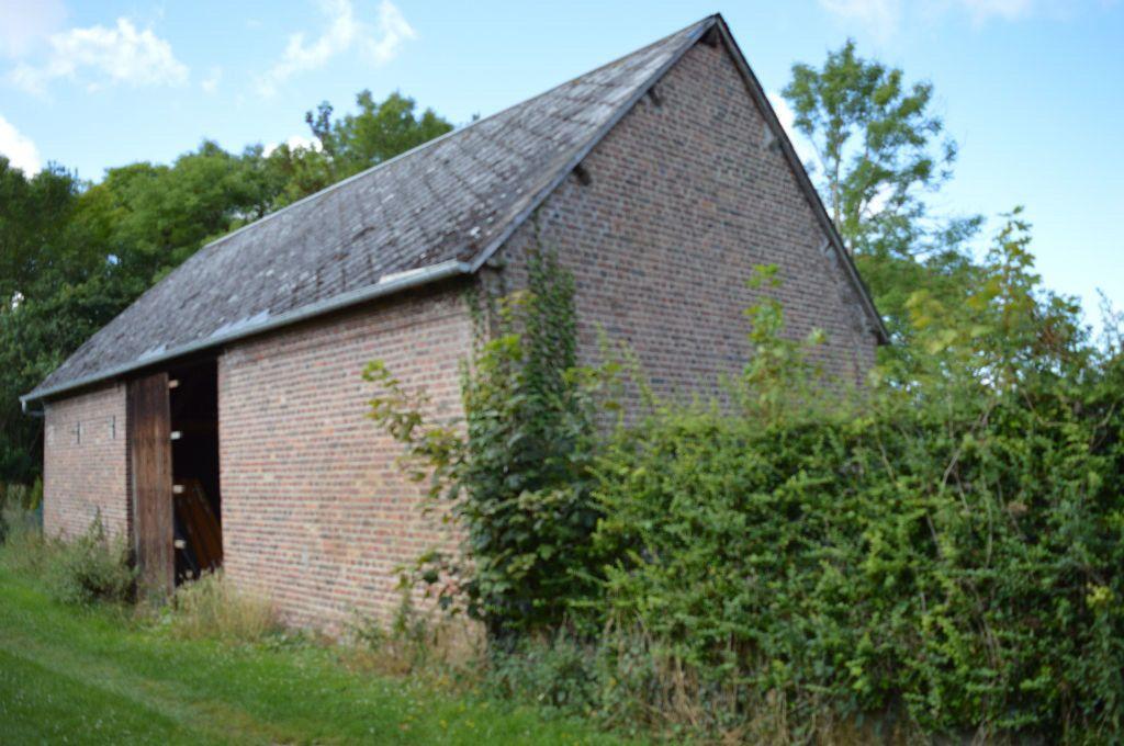 Maison à vendre 3 135m2 à Guerbigny vignette-4