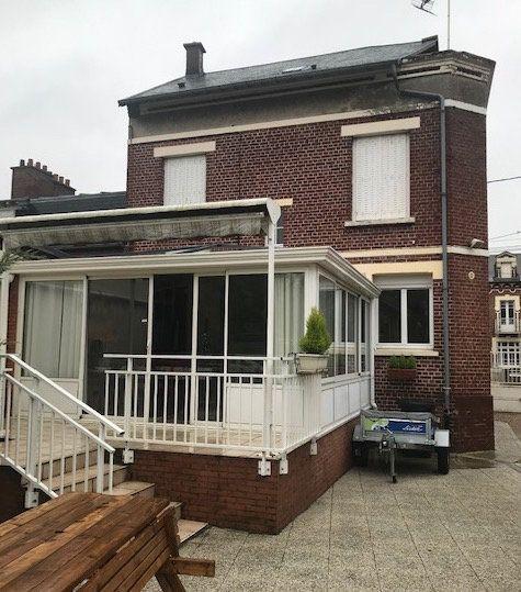 Maison à vendre 5 123m2 à Montdidier vignette-2