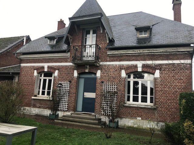 Maison à vendre 6 160m2 à Voyennes vignette-1