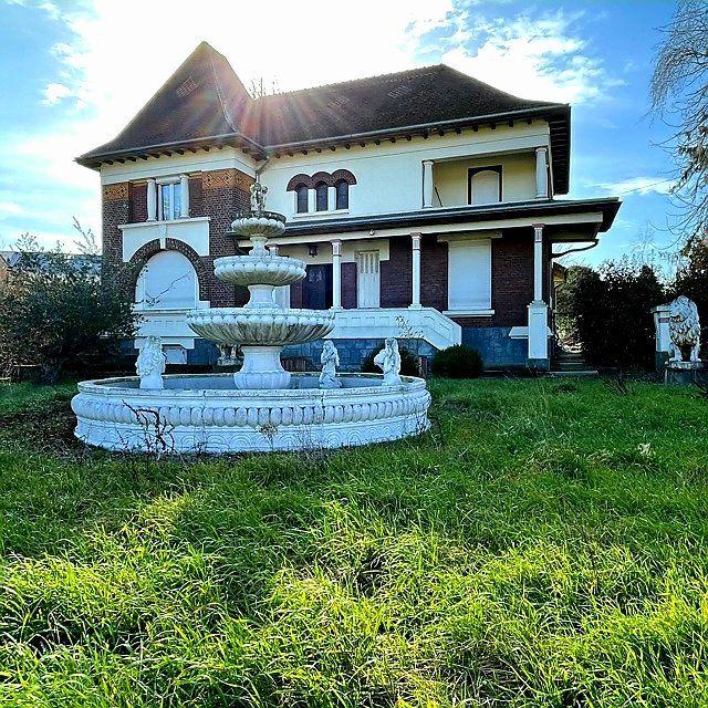 Maison à vendre 10 278m2 à Eppeville vignette-2