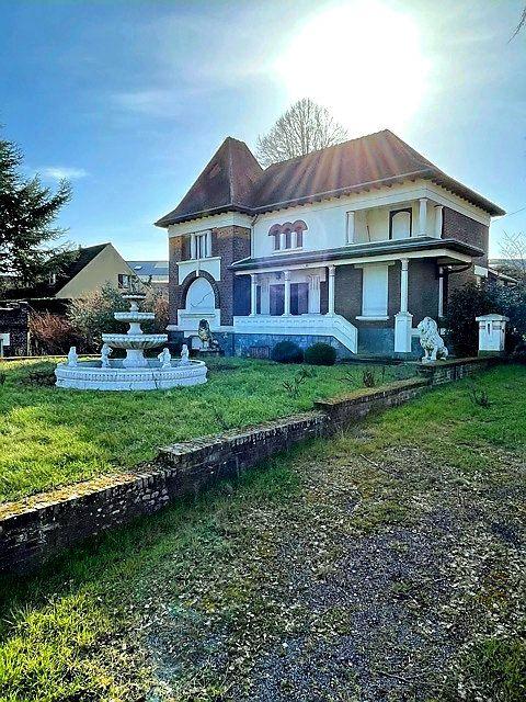 Maison à vendre 10 278m2 à Eppeville vignette-3