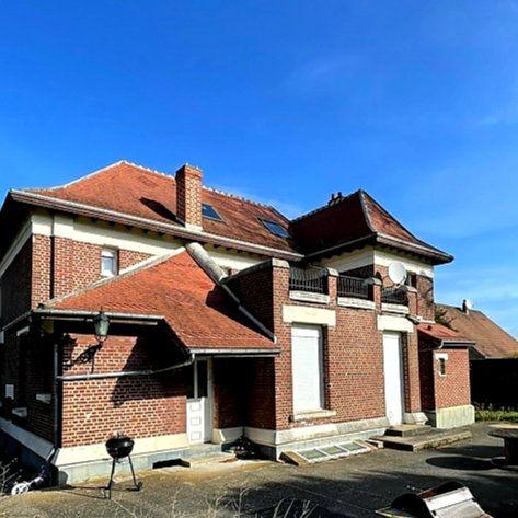Maison à vendre 10 278m2 à Eppeville vignette-5