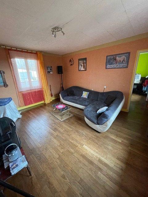 Maison à vendre 2 71m2 à Tricot vignette-2
