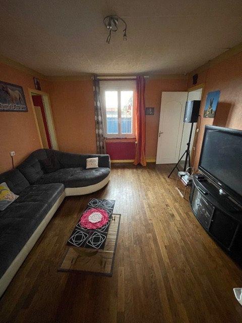 Maison à vendre 2 71m2 à Tricot vignette-3