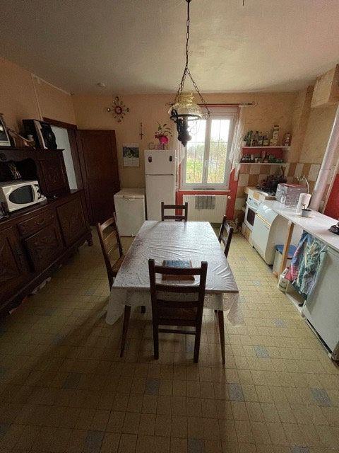 Maison à vendre 2 71m2 à Tricot vignette-8