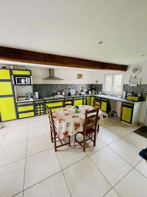 Maison à vendre 3 90m2 à Le Mesnil-Saint-Firmin vignette-3